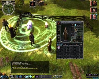Neverwinter Nights 2 PC 023