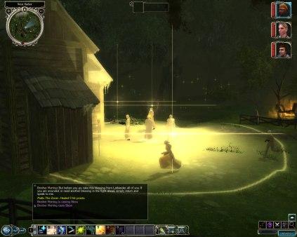 Neverwinter Nights 2 PC 031