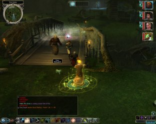 Neverwinter Nights 2 PC 034