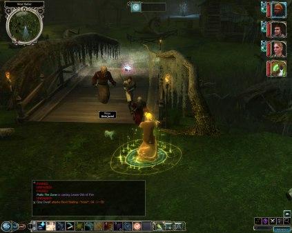 Neverwinter Nights 2 PC 034