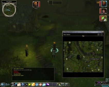 Neverwinter Nights 2 PC 042