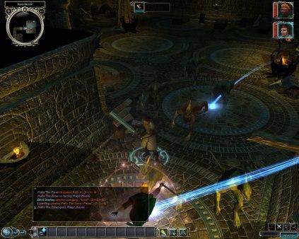 Neverwinter Nights 2 PC 078
