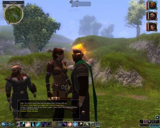 Neverwinter Nights 2 PC 098