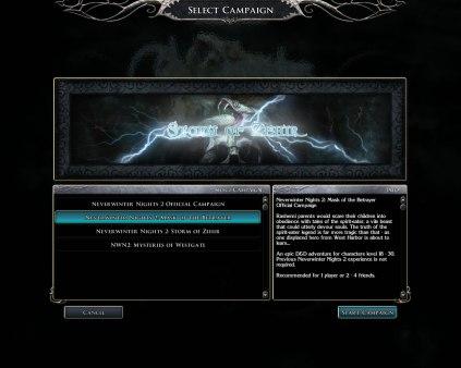 Neverwinter Nights 2 PC 100