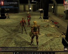 Neverwinter Nights PC 011