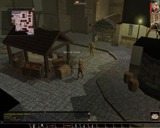 Neverwinter Nights PC 020