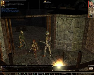 Neverwinter Nights PC 042
