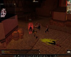 Neverwinter Nights PC 087