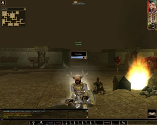 Neverwinter Nights PC 108