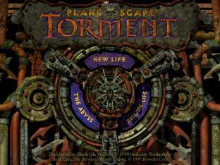 Planescape Torment PC 01