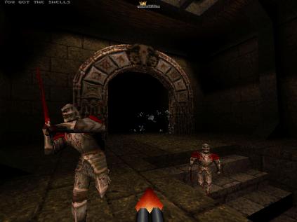 Quake PC 009