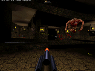 Quake PC 098