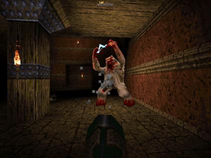 Quake PC 100