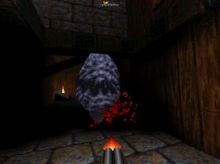 Quake PC 110