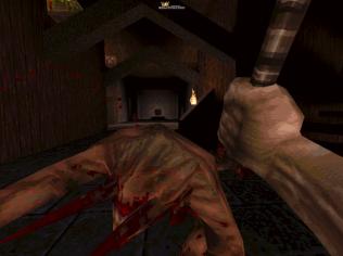 Quake PC 120