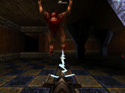 Quake PC 122