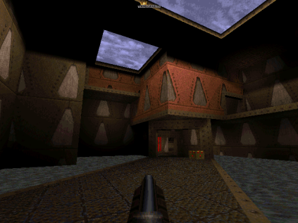 Quake PC 152