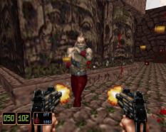 Shadow Warrior Classic PC 010