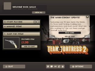 Team Fortress 2 PC 001 Sept 2010
