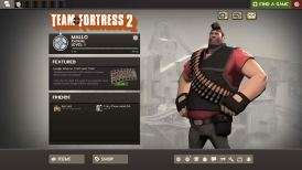 Team Fortress 2 PC 038 Sept 2018