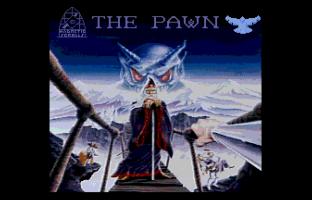 The Pawn Atari ST 01