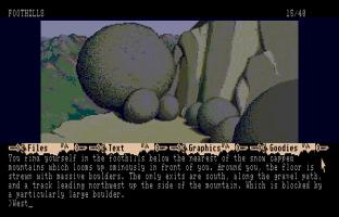The Pawn Atari ST 09