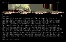 The Pawn Atari ST 32