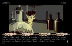 The Pawn Atari ST 33