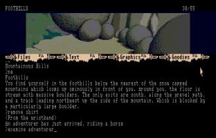 The Pawn Atari ST 34