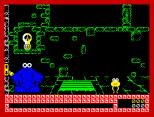 The Trap Door ZX Spectrum 03