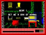 The Trap Door ZX Spectrum 04