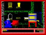 The Trap Door ZX Spectrum 06