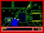 The Trap Door ZX Spectrum 07