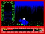 The Trap Door ZX Spectrum 08