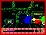 The Trap Door ZX Spectrum 13