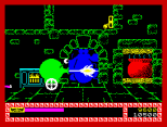 The Trap Door ZX Spectrum 14