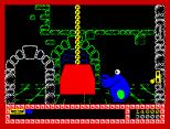 The Trap Door ZX Spectrum 17