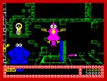 The Trap Door ZX Spectrum 19