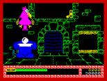 The Trap Door ZX Spectrum 24
