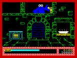 The Trap Door ZX Spectrum 25
