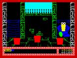 The Trap Door ZX Spectrum 27