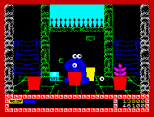 The Trap Door ZX Spectrum 28