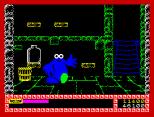 The Trap Door ZX Spectrum 30
