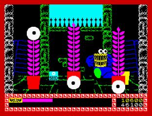 The Trap Door ZX Spectrum 31