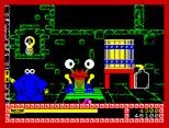 The Trap Door ZX Spectrum 35