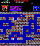Tutankham Arcade 03