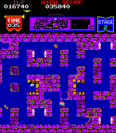 Tutankham Arcade 15