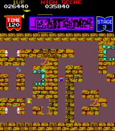Tutankham Arcade 20