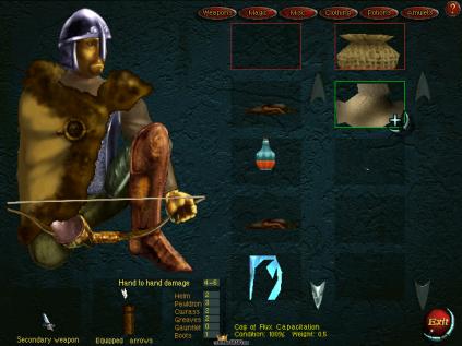 Battlespire PC 045