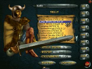 Battlespire PC 086